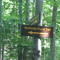 Northville Placid Trail Trip Report
